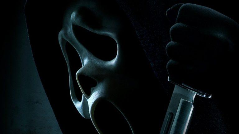 Scream 2022 Trailer